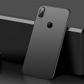 Meizu note 9 Kamera Korumalı Fit Silikon Kılıf
