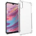 Huawei Y7 Pro 2019 Anti-Drop Darbe Emici Silikon Kılıf