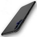 Huawei Nova 5 Anti-Drop Darbe Emici Silikon Kılıf