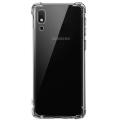 Sm Galaxy A2 Core Anti-Drop Darbe Emici Silikon Kılıf