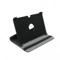 Ally Acer Iconia Tab A510 A511 360 Derece Dönebilen Deri Stand & Kılıf