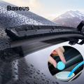 Baseus Auto Glass Cleaner 12 Adet Araç Katı Cam Silecek Tableti