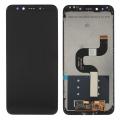 Xiaomi Mi 6X-Mi A2 Lcd Ekran Dokunmatik Touch Çıtalı