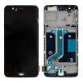 Oneplus 5 Oled lcd Ekran Dokunmatik Touch Çıtalı