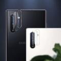 Sm Galaxy Note 10- 10 Plus Kamera Koruma Metal Lens+ Kırılmaz Cam Set