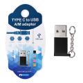 Ally USB 3.0 Erkek to USB 3.1 Type-C Dişi Dönüştürücü Başlık Adaptör