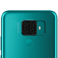 Huawei Mate 30 Lite-nova 5i Pro Yüksek Çözünürlüklü Kamera Lens Koruma Camı