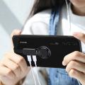 Dual Usb Type C Şarj Dönüştürücü Başlık Adaptör+Yüzük Telefon Tutucu