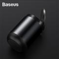 Baseus  Premium Car Ashtray Led Işıklı Taşınabilir Araba Küllük-Kül tablası
