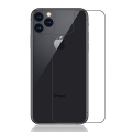 Ally İPhone 11 Pro Max 6.5İnch Tempered Arka Kırılmaz Cam Koruyucu