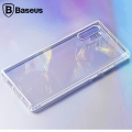 Baseus Samsung Galaxy Note10+ Plus Simple Series (Anti-fall) Silikon Kılıf