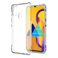 Ally Samsung Galaxy M30S Anti-Drop Darbe Emici Silikon Kılıf