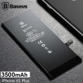 Baseus İPhone 6S Plus 3500Mah Yüksek Kapasiteli Pil Batarya