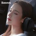 Baseus First Class Car Headrest Araç Koltuk Deri Boyun Yastığı
