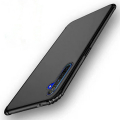 Realme 5 Pro-Realme Q Anti-Drop Darbe Emici Silikon Kılıf