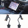 ALLY Universal Araç bardak Yeri Telefon Tablet Tutucu