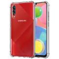 Ally Samsung Galaxy A70s Anti-Drop Darbe Emici Silikon Kılıf