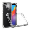 Huawei Y7 2018 Anti-Drop Darbe Emici Silikon Kılıf