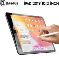 Baseus İPad 2019 10.2 İnch Paper Like Film Darbe Emici Pet Ekran Koruyucu