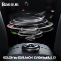 Baseus Vortex Car Air Freshener- Metal Araç Kokusu Hava Spreyi parfüm