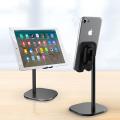 Ally Metal Cep Telefonu Ve Tablet Masaüstü Standı