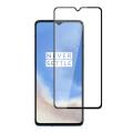OnePlus 7T  Full Glue Tempered Kırılmaz Cam Ekran Koruyucu