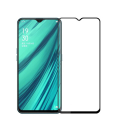 OPPO A9-A5 (2020) 3D Full Glue Tempered Cam Ekran Koruyucu
