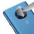 OnePlus 7T Tempered Kamera Koruyucu Kırılmaz Cam