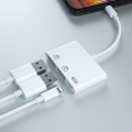 3in1 İPhone-İPAD İOS13 lightning To Usb Kamera Okuyucu