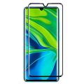 Xiaomi Mi Note 10-CC9 Pro 3D KavisliTempered Kırılmaz Cam Koruyucu