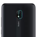 Xiaomi Redmi 8A Tempered Kamera Koruyucu Kırılmaz Cam