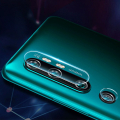 Xiaomi Mi Note 10-CC9 Pro Tempered Kırılmaz Kamera Koruyucu Cam