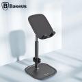 Baseus Literary Youth Desktop Masaüstü Telefon Tablet Tutucu Stand