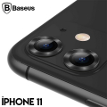 Baseus İPhone 11 6.1inch 2019 0.4mm Kamera Lens Koruyucu