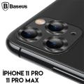 Baseus İPhone 11 Pro- 11 Pro max 0.4mm Kamera Lens Koruyucu