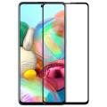 Ally SM Galaxy A51 3D Full Kaplama Kırılmaz Tempered Cam Ekran Koruyucu