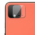 Google Pixel 4xl Tempered Kamera Koruyucu Kırılmaz Cam
