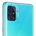 Ally Samsung Galaxy A51 Tempered Cam Kamera Koruyucu