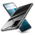 Ally Samsung Galaxy S20+ PLUS Anti-Drop Darbe Emici Silikon Kılıf