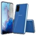 Ally Samsung Galaxy S20 Anti-Drop Darbe Emici Silikon Kılıf