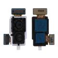 Ally Samsung Galaxy A20 SM-A205 Arka Kamera Set