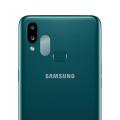 Samsung Galaxy A10s Tempered Kamera Koruyucu Kırılmaz Cam