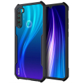 Xiaomi Redmi Note 8 Shok Absorption PC+TPU Darbe Emici Kılıf