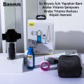 Baseus Simple Life-Araç Yıkama İçin Temizleme Seti(Hortum Hariç)