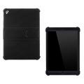 İPad 7 10.2 inch- İPad Air 3 10.5 inch Standlı Darbe Emici Silikon Kılıf