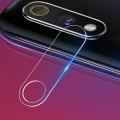 Realme 3 Pro Tempered Kamera Koruyucu Kırılmaz Cam