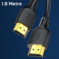 Usams US-SJ426 U49 HDMI HD Video Kablosu 1.8M