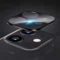 Usams US-BH576 iPhone 11 6.1 Tempered  Cam Kamera Koruyucu