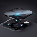 Usams US-BH575 iPhone 11 Pro Tempered  Cam Kamera Koruyucu