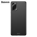 Baseus Wing Case Samsung Galaxy S20  ince Matte PP Kılıf
